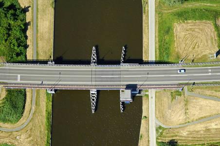 Deinum Bridge