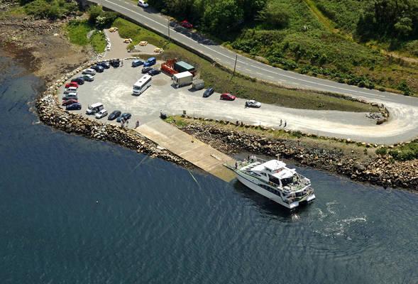 Leenane Ferry