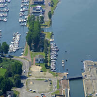 Ouistreham Yacht Club Marina