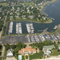 Cedar Point Yacht Club Inc
