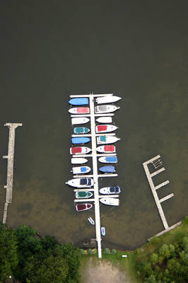 Lake Mohawk Yacht Club