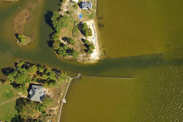 Moore Creek East Inlet