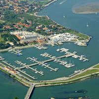 La Marina di Albarella