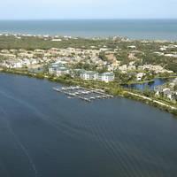 Sea Oaks Marina