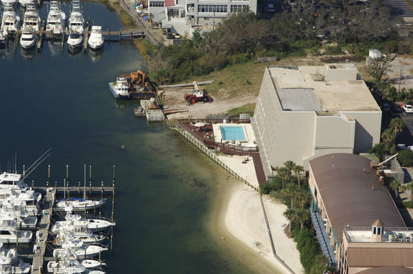 Hilton Inn on Destin Harbor