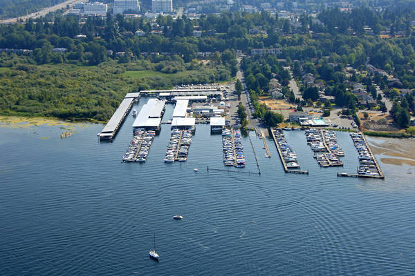 Bellevue Yacht Club