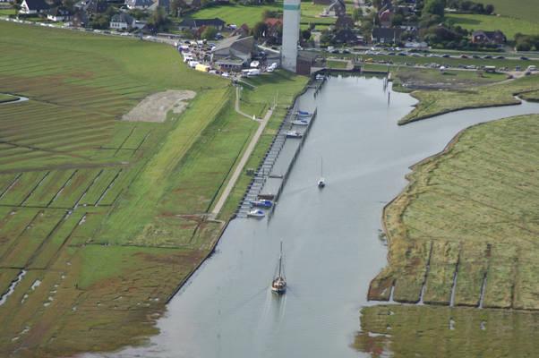 Suderhafen Sportboat Marina