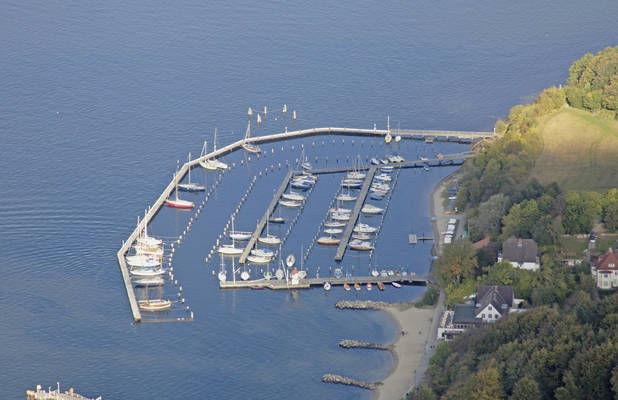 Monkeberg Marina