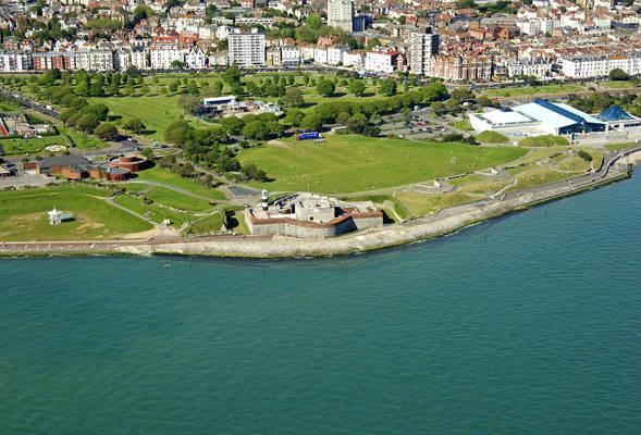 Southsea Castle