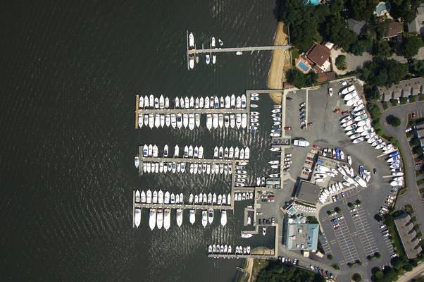 Clark's Landing Marina
