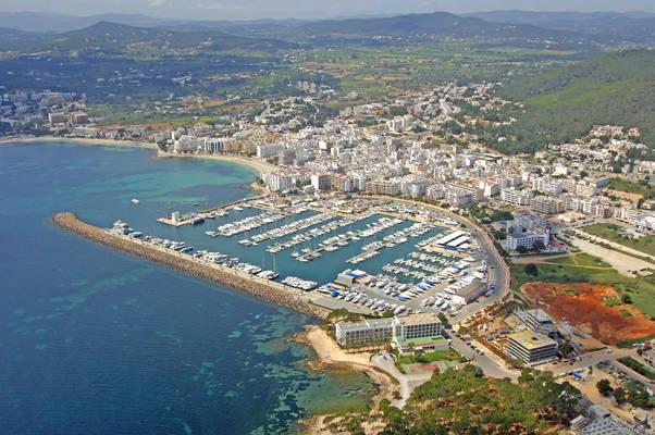 Puerto Deportivo ZC5