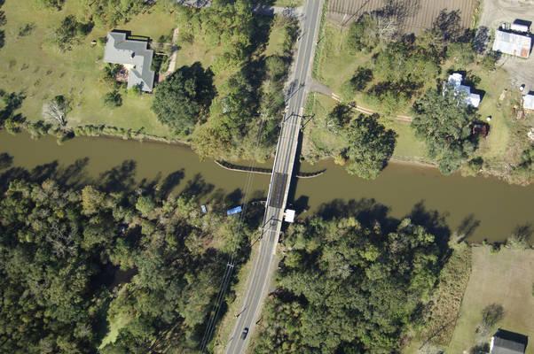 Lower Atchafalaya River Bridge 20