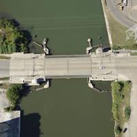 Dix Avenue Bascule Bridge