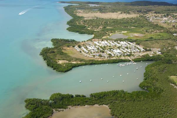 Boqueron Bay Marina