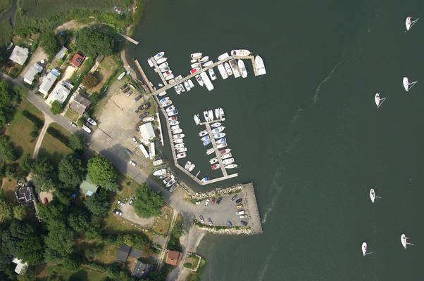 Browns Marina
