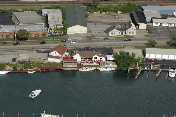 Niagara River Yacht Club