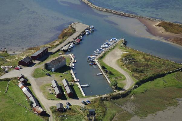 Galtabaeck Marina