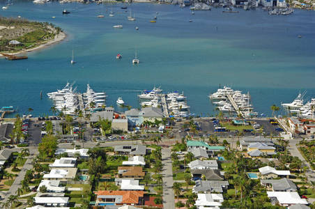 Sailfish Marina Resort