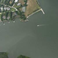 Sullivans Narrows Inlet