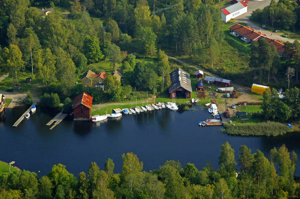 Gustavsfors Yacht Harbour
