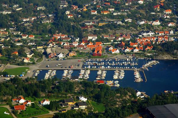 Salta Marina