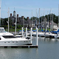 Waterford Harbor Marina