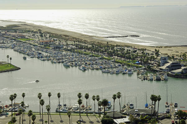 Oceans West Marina