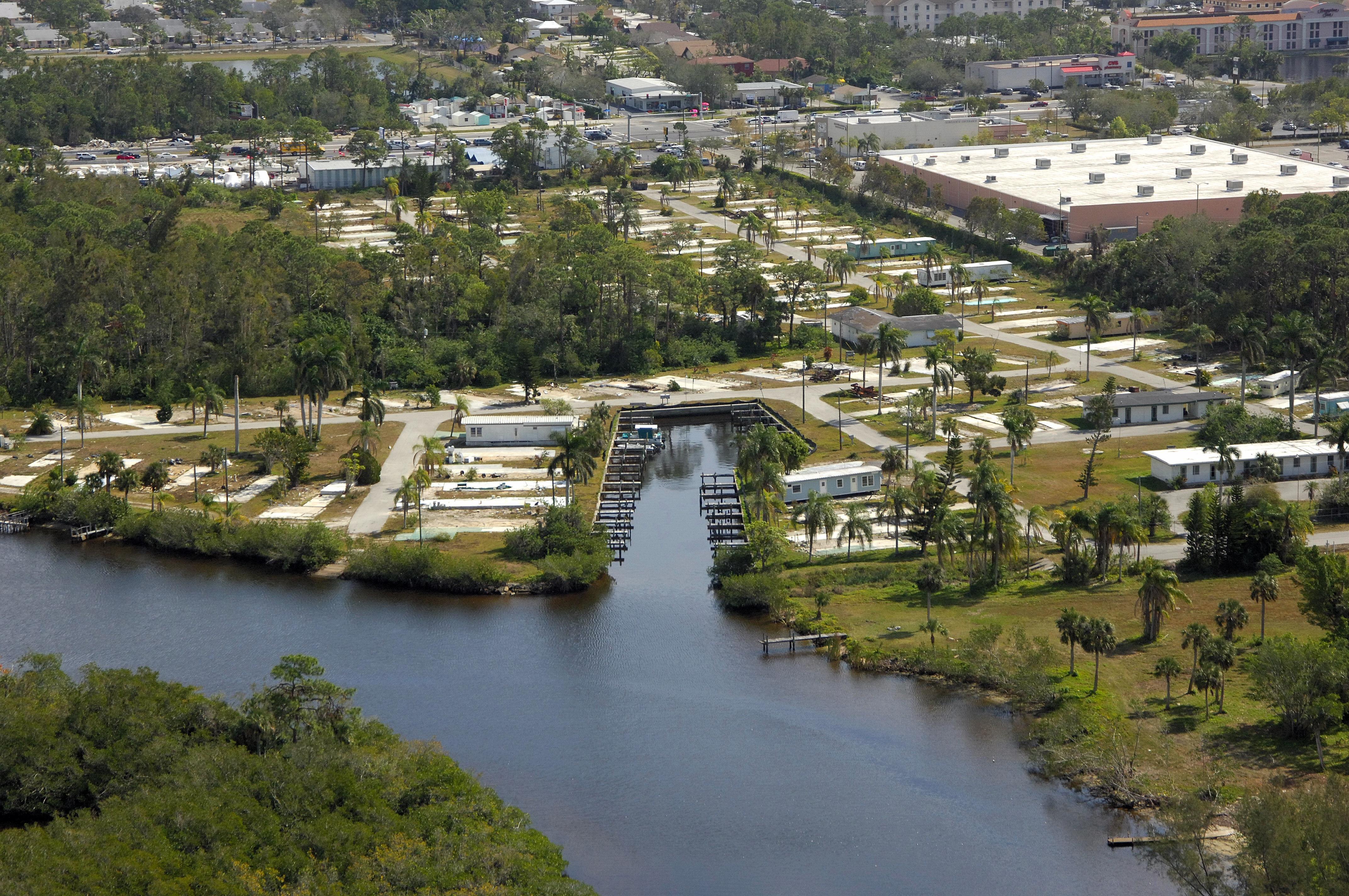 Anglers Paradise of Bonita Springs in Bonita Springs, FL, United