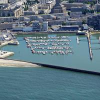 Le Havre Basin Handle Port de Plaisance