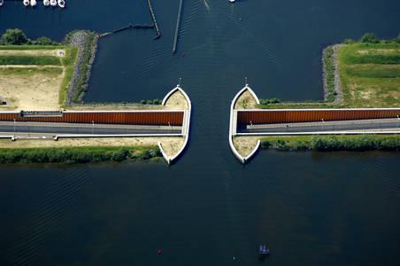 Knardijk Aquaduct