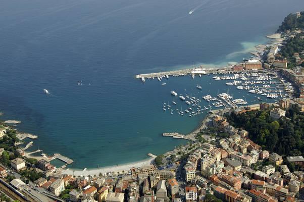 Santa Margherita Ligure Marina