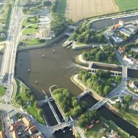 Nieuwport Locks