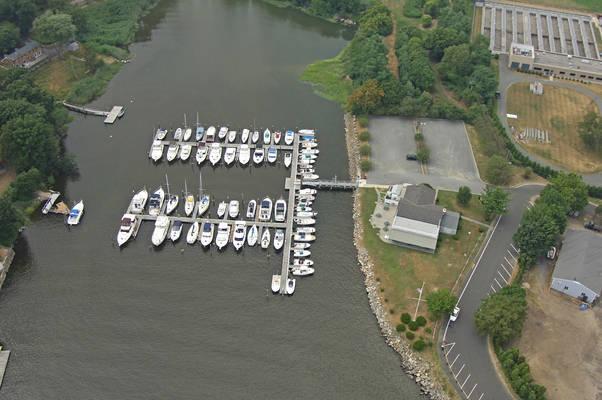 Greenwich Boat & Yacht Club