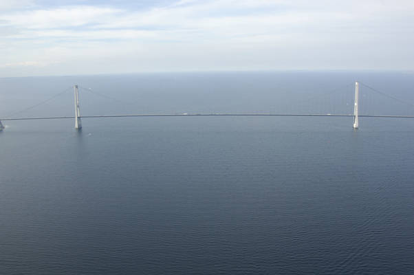 Nyborg-Korsor Bridge
