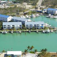 Bonefish Yacht Club Harbor