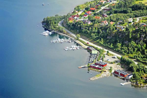 Svanevegen Yacht Harbour