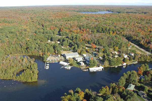 Baysville Marina