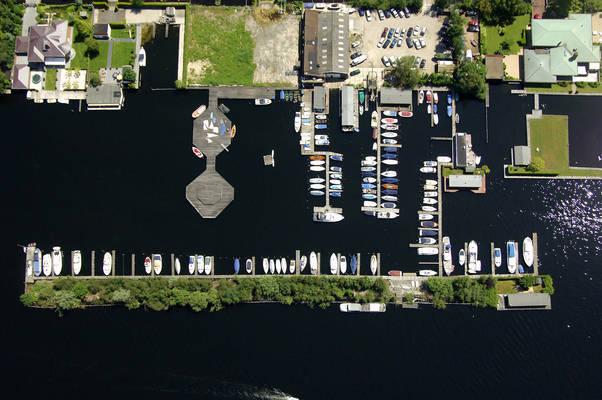 Oldenburger Yacht Harbour