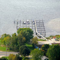 Portage Lake Marina