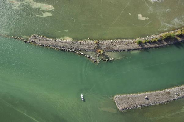 Washago Southeast Inlet