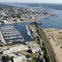 Hellier Yacht Sales, Inc