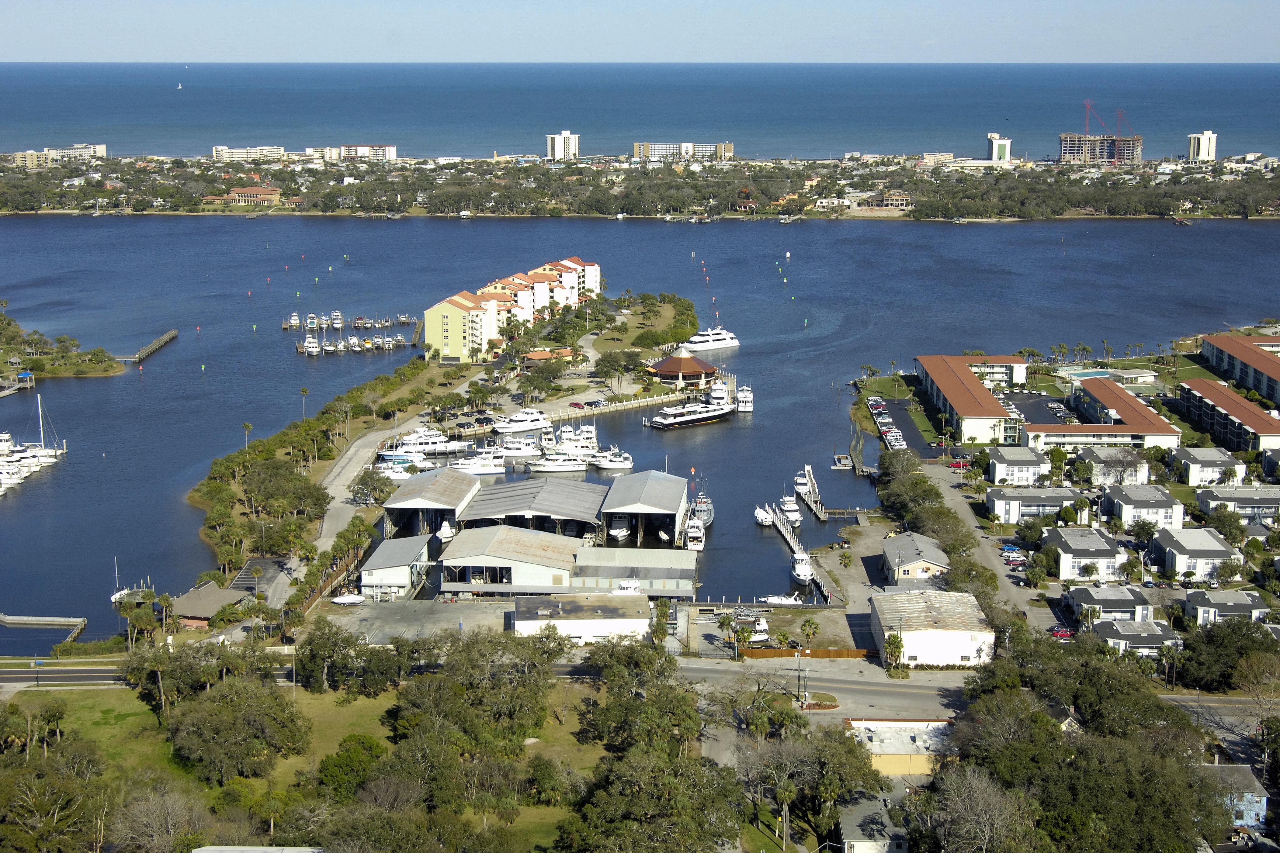 N Nova Rd Daytona Beach Florida
