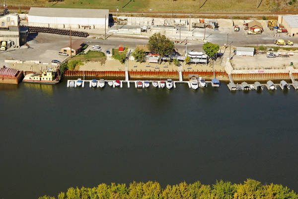 South Shore Boat Club