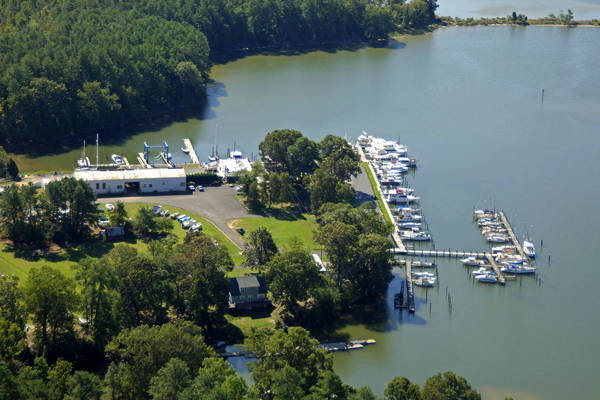 Dennis Point Marina & Campground