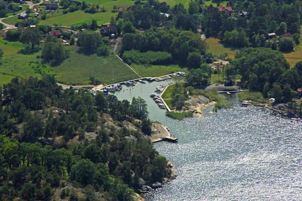 Norrviken Road Marina
