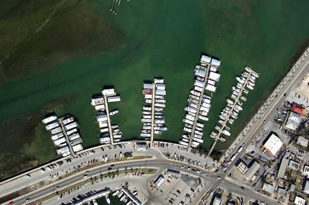 Key West City Marina at Garrison Bight