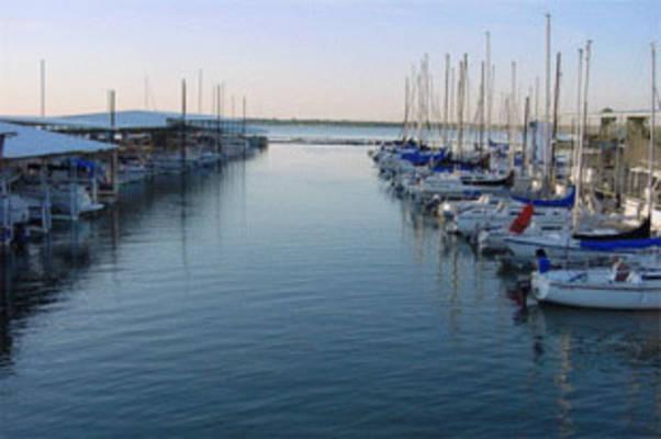Safe Harbor Silver Lake Marina