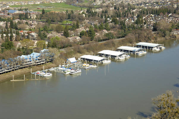 River View Marina