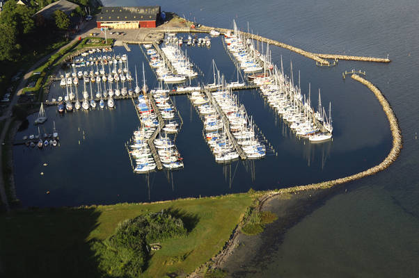 Høruphav Havn