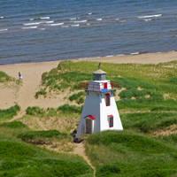 Saint Peters Harbour Lighthouse